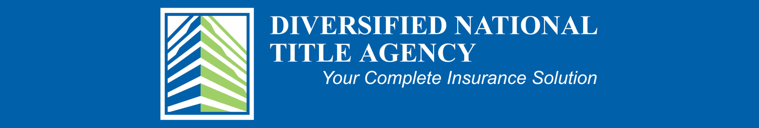 Diversified National Title Agency